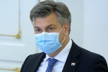 """PLENKOVIĆ: """"Ne vidim da je Gabrijela Žalac za bilo što kriva. Škoro je izmišljeni akter, da se oslabi Filipovića u Zagrebu"""""""