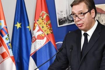 UDARAC VUČIĆU: Uskoro preostale države EU zajedno priznaju Kosovo?