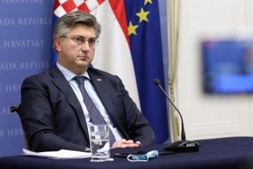 """Plenković otkrio točan datum uvođenja eura u Hrvatskoj: """"To je cilj!"""""""