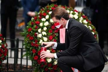 AUSTRIJA: VLADA NAREDILA ZATVARANJE DŽAMIJE U KOJU JE IŠAO TERORIST