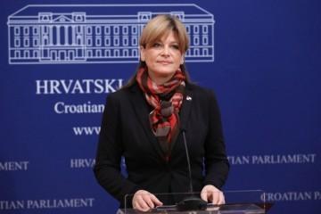 Vidović Krišto: 'Evo kako je šibenski sud presudio na štetu obitelji s četvero djece i oca branitelja'