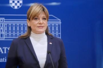Vidović Krišto: Zašto povjerenica EU sudjeluje na skupu kojega organizira Vlada RH kako bi kontrolirala medije?