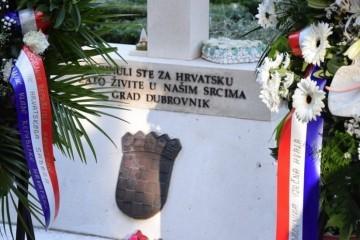 Franković: Sjećanja na 1991. još živa i nose tugu, ali i ponos