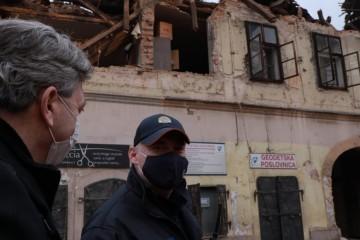 Seizmolog: Moguć je potres od 5 po Richteru, otkrio što nam sada slijedi
