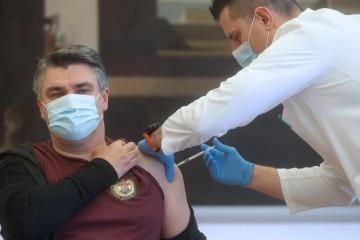 U Hrvatskoj dvadesetak osoba prijavilo nuspojave nakon cijepljenja: Mučnine, glavobolja, bol, temperatura