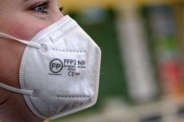 1.376 novozaraženih na 6.850 testiranih, umrle 33 osobe