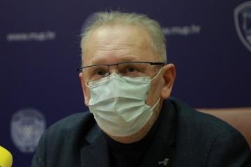 Božinović: Teško da će biti popuštanja mjera nakon 15.ožujka
