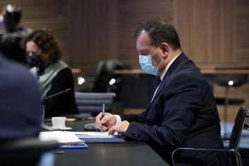 SLUŽBENO U Hrvatskoj 2.885 novozaraženih, broj mrtvih raste