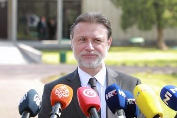 Jandroković: Moramo razdvojiti znakovlje ustaškog režima, nasljeđe DR-a i pravno urediti znakovlje komunizma