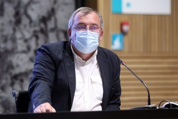 """Capak najavio novo cjepivo protiv koronavirusa: """"Naručili smo 300.000 doza, jeftino je i učinkovito"""""""