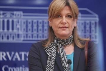 Karolina Vidović Krišto OSNIVA STRANKU: Računa li na Škorine birače?