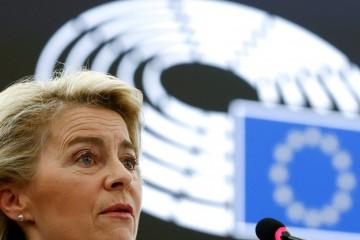EUROPSKA KOMISIJA tuži Mađarsku i Poljsku zbog diskriminacije homoseksualaca