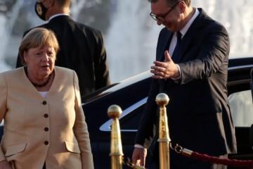 """Die Welt: """"Dosta je laži, zapadnom Balkanu treba poručiti da NIKAD NEĆE U EU"""""""