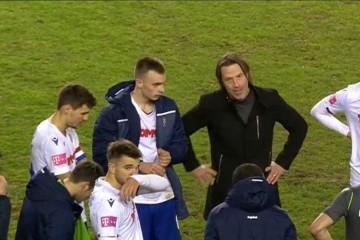 COVID-19 NA POLJUDU: Odgođena nedjeljna utakmica Hajduk - Slaven Belupo