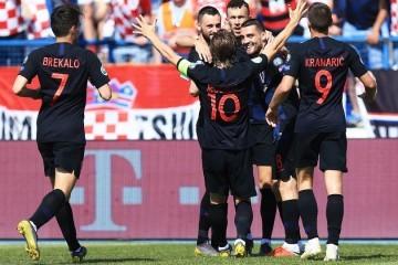 Oglasili se iz HNS-a nakon što je Inter uveo zabranu za hrvatske reprezentativce; kontaktirali su Uefu i Fifu...
