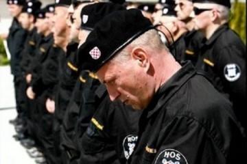 Pokojni HOS-ovci, braćo po oružju, za mnoge ste danas izgleda opasniji mrtvi nego kada ste bili živi