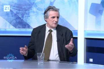 MARCEL HOLJEVAC: Ako je Milanović u pravu oko HOS-a, je li on onda Poglavnik?