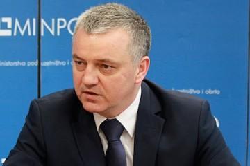 Horvat: Zakon o obnovi trebao bi na Vladi biti 27. kolovoza