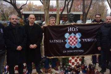 OVO JE PRIČA O POSLJEDNJEM SAHRANJENOM HOS-ovcu: Osobno je uništio 12 srpskih tenkova