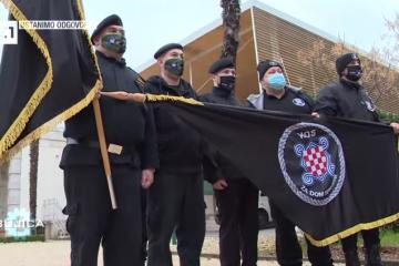 """Davor Dijanović u Bujici: """"Na djelu je topnička medijska priprema za zabranu znakovlja HOS-a, a četništvo se tolerira! To je perverzna inverzija!"""""""