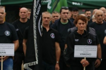 HOS IZ KOPRIVNICE: Na krive ste udarili, Zorane Milanoviću