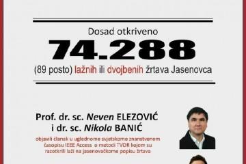 Medijsko-propagandna velikosrpska agresija na Hrvatsku se pojačava