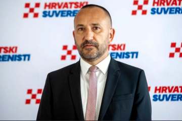 Zekanović komentirao Milanovićevo pismo zastupnicima: Đurđević nije predložena zato što je stručnjakinja nego svjetonazorski eksponent jedne politike