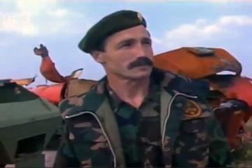 NEVJEROJATNO HRABAR ČOVJEK! AKCIJA 'JAGUAR': Došao među Srbe i natjerao ih na predaju!
