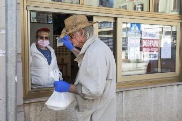 HZJZ objavio: Ovo su mjere koje ugostitelji moraju ispuniti da bi mogli raditi za vrijeme pandemije koronavirusa