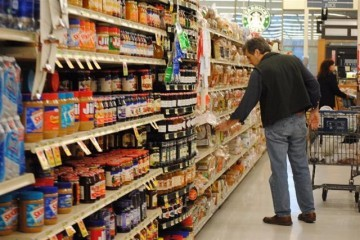 ALARMATNO: CRNE PROGNOZE SU SE OBISTINILE! Cijene hrane SKOČILE U NEBO naspram lanjskog kolovoza