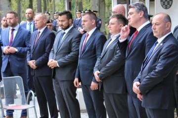 Milanović o odnosima s Beogradom i nestalima u Domovinskom ratu: Dosta je izmotavanja jer svi znamo što se događalo i nismo naivni bedaci