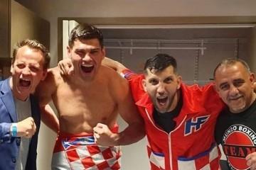 Hrgović skočio na ljestvici najboljih boksača: Ispred njega su najveći