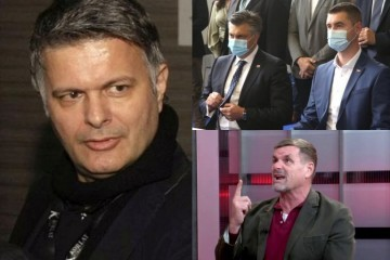 Hrstić: Lalić je u ulozi neovisnog analitičara masakrirao HDZ-ovog kandidata