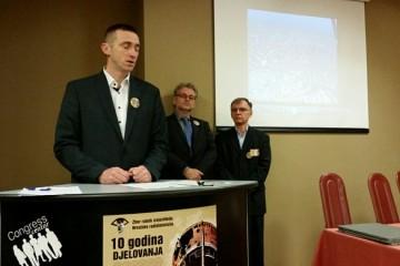 U Vukovaru 10. susret ratnih izvjestitelja HRT-a