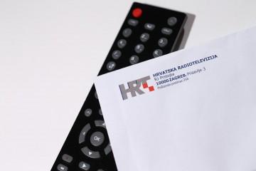 Evo što će se dogoditi ne pustite li kontrolora HRT-a u vaš dom