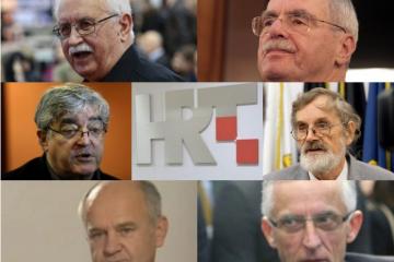 Predstavka o protunacionalnom djelovanju HRT-a i HINA-e upućena Hrvatskom saboru