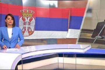 Kakva pljuska HTV-u! Nećete vjerovati što će morati napraviti zbog srpske zastave u eteru