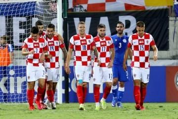 Rusi prate Vatrene: Evo kako izgleda raspored Hrvatske do kraja kvalifikacija