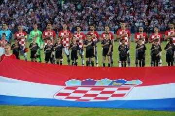 Evo gdje možete gledati utakmicu Hrvatske i Slovenije