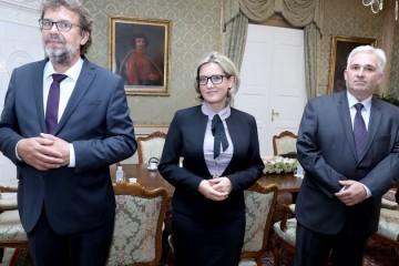 Muškarac iz Subotice uhićen zbog prijetnji čelnici hrvatske manjine
