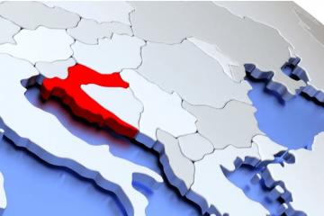 Njemačka proglasila cijelu Hrvatsku rizičnim područjem