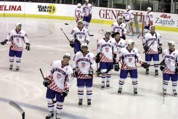 Hrvatski hokejaši pobijedili Srbiju i osigurali si plasman u treći krug pretkvalifikacija za Zimske olimpijske igre