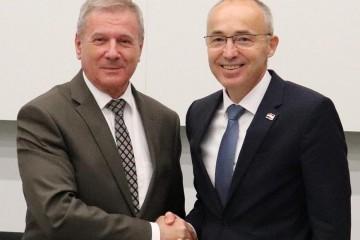 Hrvatska i Mađarska o uključivanju MND-C u NATO strukturu snaga