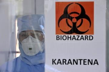 U Hrvatskoj još 502 zaražena, preminulo je 18 pacijenata