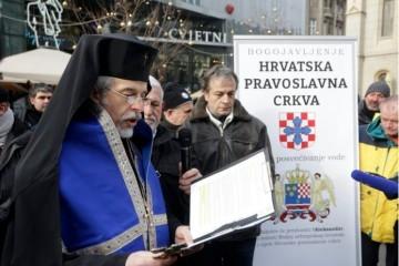 Mate Kovačević: Trebalo je davno prije ustrojiti Hrvatsku pravoslavnu crkvu