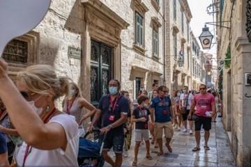 U Hrvatskoj trenutno preko milijun turista
