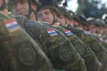 MISIJA KFOR-a; Tri hrvatska vojnika zaražena koronavirusom