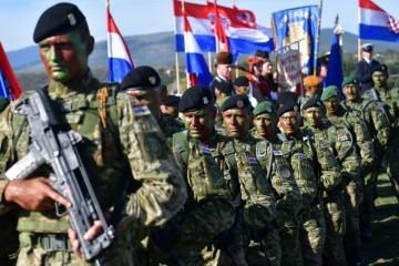 Dan oružanih snaga i Dan hrvatske kopnene vojske: Budimo ponosni na Hrvatsku vojsku