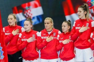 HRVATSKA – FRANCUSKA: Bitka za finale i medalje protiv europskog prvaka - PRIJENOS UŽIVO NA NAŠEM PORTALU