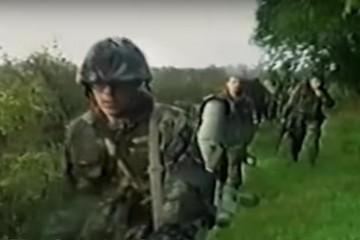 Junaci Domovinskog rata: 'Luda' hrabrost Hrvata iz vojvođanskog Srijema u obrani Vukovara